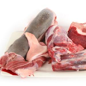 carne a domicilio